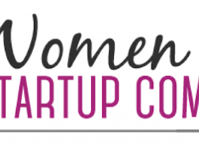 Women Startup Competition Demo Day